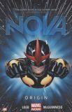 Nova (2013) TPB 01: Origin