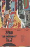 Zero TPB 01: An Emergency