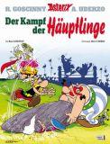 Asterix HC 04: Der Kampf der Häuptlinge