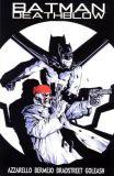 Batman/Deathblow: After the Fire 01
