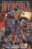 Invincible (2003) TPB 19: The War at Home