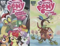 My Little Pony: Friends Forever (2014) 02