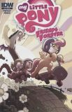 My Little Pony: Friends Forever (2014) 02 [Incentive Cover]
