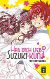 Hab dich lieb, Suzuki-Kun!! 18