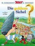 Asterix HC 05: Die Goldene Sichel