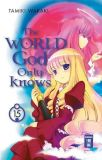 The World God Only Knows 15