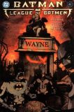 Batman: League of Batmen 1