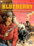 Blueberry 39: Die Jugend von Blueberry Nr. 13