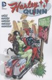 Harley Quinn (2000) TPB 3: Welcome to Metropolis