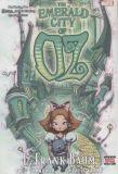 Oz: The Emerald City of Oz (2014) HC