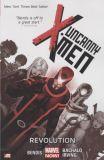 Uncanny X-Men (2013) TPB 01: Revolution