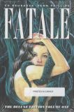 Fatale (2012) The Deluxe Edition HC 01