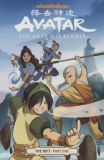 Avatar the Last Airbender (07): The Rift Part 1