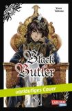 Black Butler 16