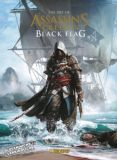 The Art of Assassins Creed IV: Black Flag (deutsch)