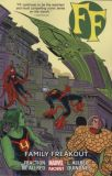 FF [Marvel NOW!] TPB 02: Family Freakout
