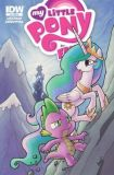 My Little Pony: Friends Forever (2014) 03 [Incentive Cover]