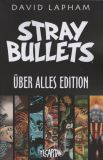 Stray Bullets (1995) Über Alles Edition TPB