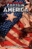 Der Tod von Captain America 01