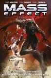 Mass Effect Comic 05: Foundation 1 - Im Auftrag von Cerberus