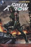 Green Arrow (2011) TPB 04: The Kill Machine