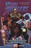 Young Avengers (2013) TPB 03: Mic-Drop at the Edge of Time and Space