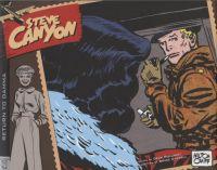 Steve Canyon HC 04: 1953-1954 - Return to Damma
