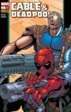 Cable & Deadpool 4: Busenfreunde
