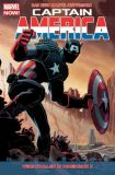 Captain America (2014) Megaband 01: Verschollen in Dimension Z