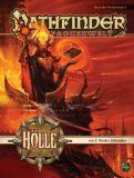Das Buch der Verdammten 1: Hölle