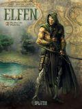 Elfen 02: Die Ehre der Waldelfen