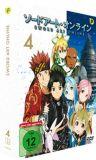 Sword Art Online Vol. 4 [DVD]