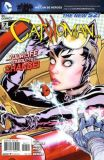 Catwoman (2011) 07