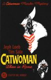 Catwoman: When in Rome 1