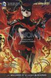 Batwoman TPB 03: World's Finest