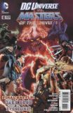 DC vs. Masters of the Universe (2013) 06