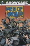 Showcase Presents: Men of War TPB