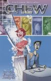 Chew (2009) TPB 08: Family Recipes