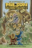 The Adventures of Nilson Groundthumper and Hermy HC