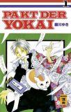 Pakt der Yokai 01