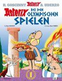 Asterix HC 12: Asterix bei den Olympischen Spielen