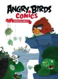Angry Birds 01: Operation Omelett HC