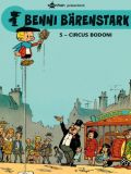 Benni Bärenstark 05: Circus Bodoni