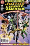 DC Comics Presents: Justice League of America 01