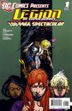 DC Comics Presents: Legion of Super-Heroes 01 [Fehldruck]