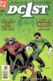 DC First: Green Lantern 01