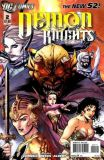 Demon Knights (2011) 02