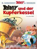 Asterix HC 13: Asterix und der Kupferkessel
