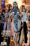 The Authority (2001) 15
