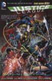 Justice League (2012) TPB 03: Throne of Atlantis